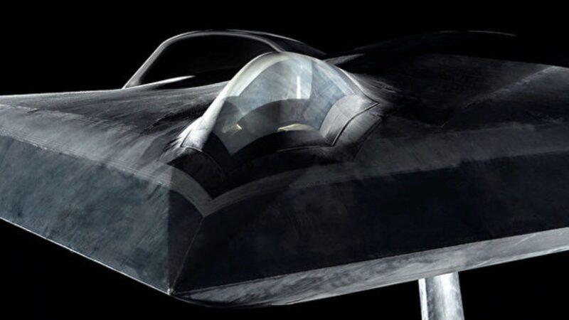 祕密研發逾10年 空巴公開隱形無人戰機項目