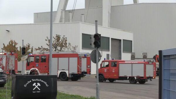 德国矿场惊传爆炸 逾30矿工受困地下700公尺获救