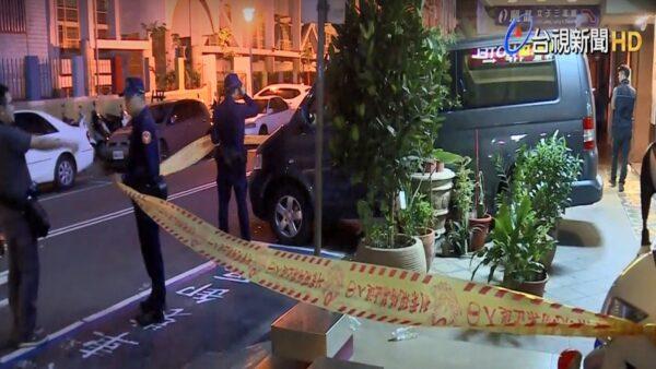 中市3屍慘案 女被掐死2男嬰遭丟洗衣機悶死