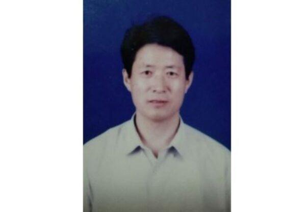 7年先進工作者 法輪功學員朱本富被迫害死