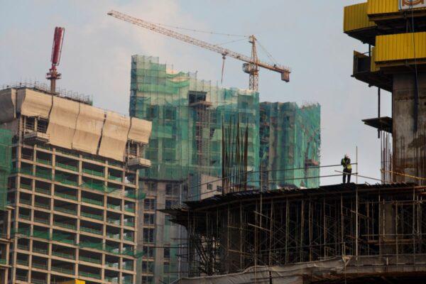 長春市前三季度GDP增速為零