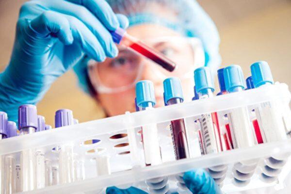 新研究:通过验血提早五年查出乳癌