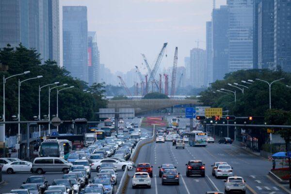 將升格全國示範區?深圳經濟呈斷崖式下滑