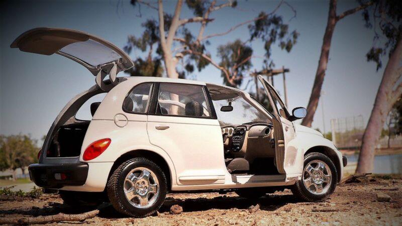 汽车维修问与答:追尾能自己修吗?