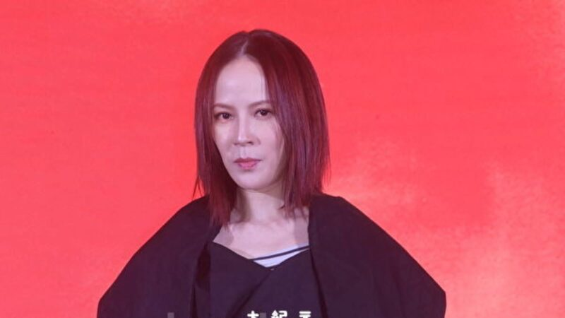 青峰陷官司缺席站台 好友楊乃文打氣