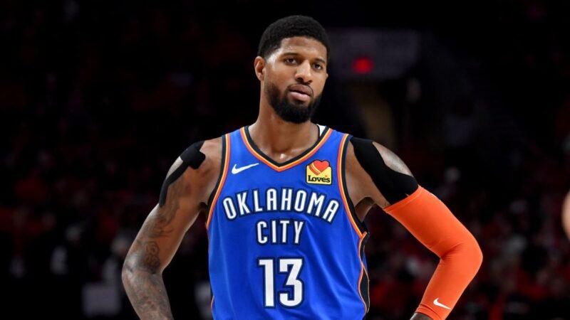 NBA喬治強力回歸 快船仍不敵鵜鶘