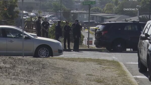 加州夫妻不和釀慘劇 男槍殺妻與4子後自殺