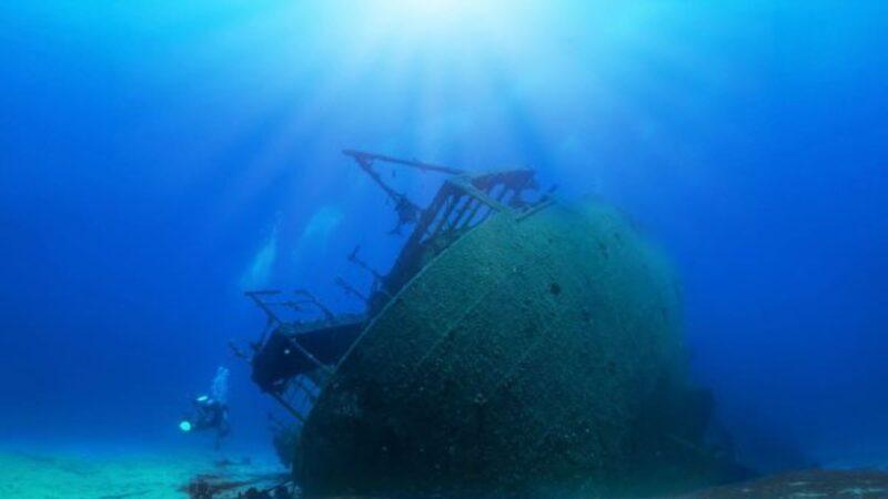 探测暗物质要用沉船上的铅?考古学家很心疼