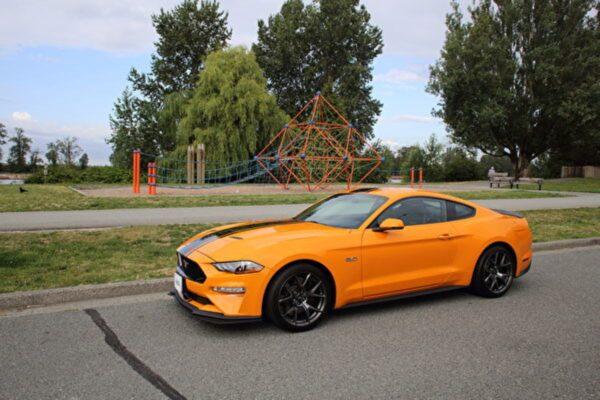 车评:亲民野马 2019 Ford Mustang GT 李奥
