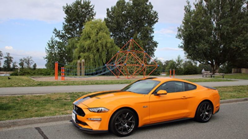 車評:親民野馬 2019 Ford Mustang GT 李奧