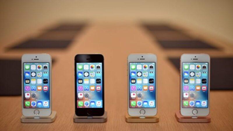 苹果手机硬件存在大漏洞 台专家支招防黑客