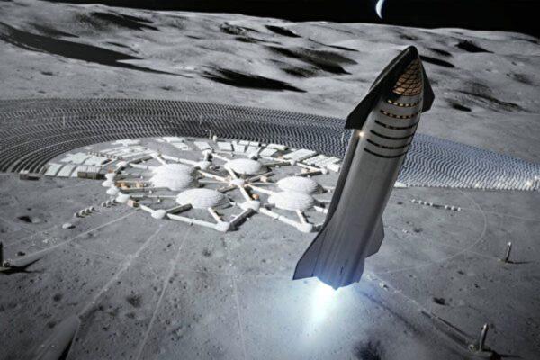 2019国际宇航大会 公私合作 强强联手