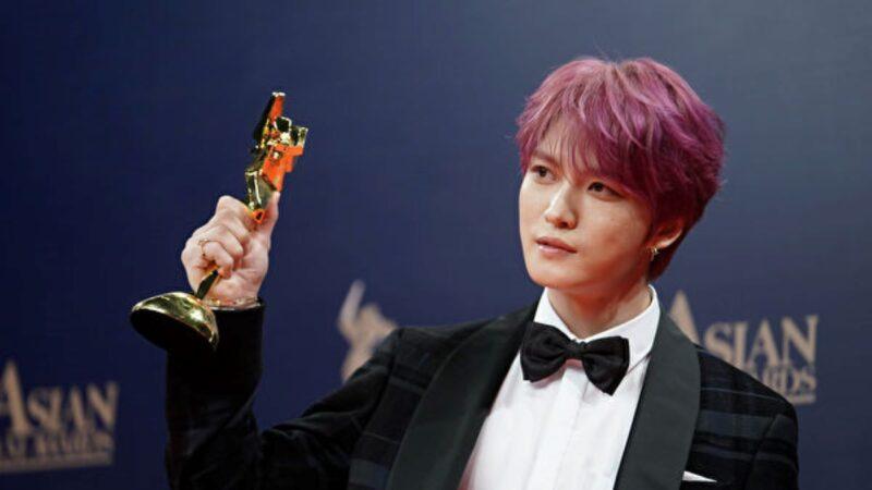 第61屆日本唱片大獎 金在中翻唱作獲企劃獎