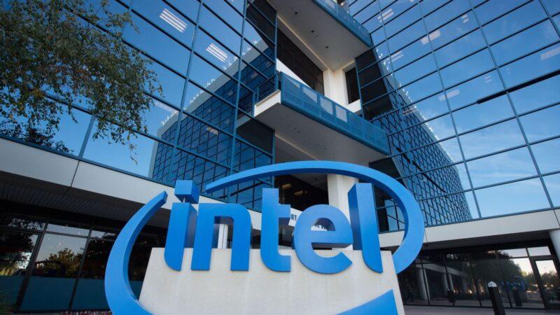 全球15大半導體公司 英特爾重回榜首