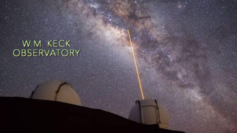 木卫二证实有水 寻找外星生命更进一步