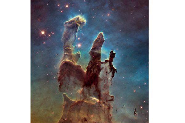 宇宙大尺度上的协调性令人惊讶