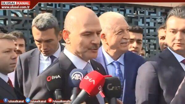 犯下约20起恐攻 IS要员被捕 土耳其讯问中