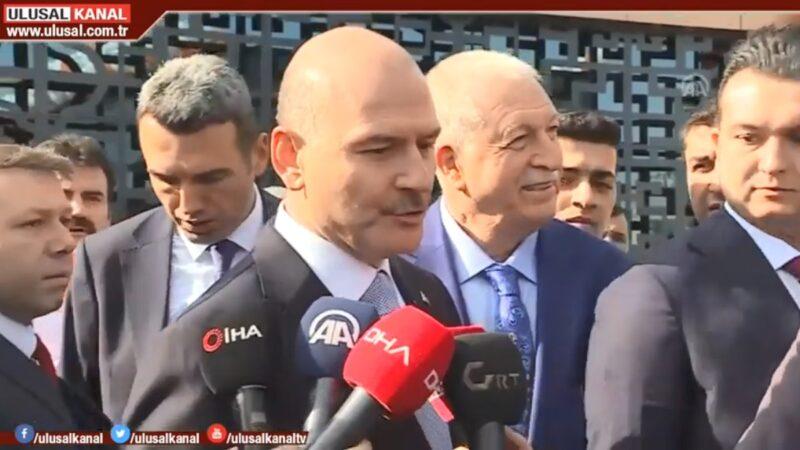 犯下約20起恐攻 IS要員被捕 土耳其訊問中