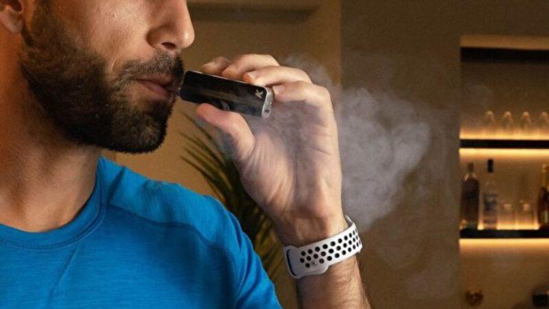 研究:电子烟对心脏健康比普通烟更有害