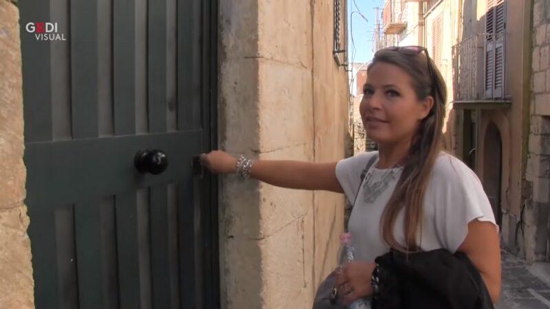 1欧元买一栋房 阿根廷妇成西西里岛新住民