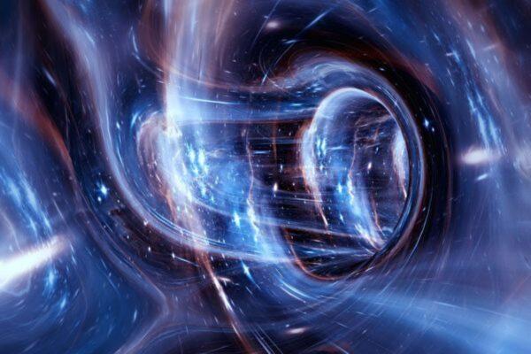 新研究首次探尋暗物質與反物質的聯繫