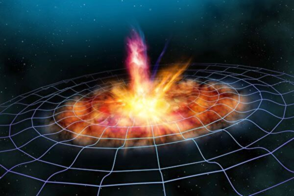 消除量子噪聲 引力波探測器實現突破