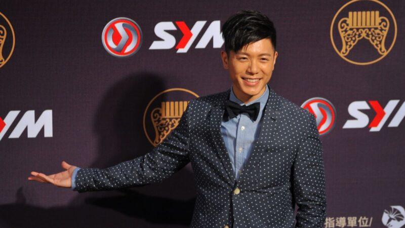從歌手晉升老闆 韋禮安新巡演自北京開跑
