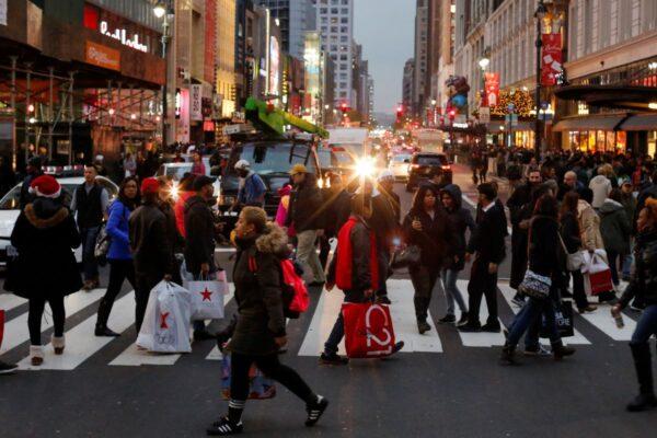 美10月消费支出增0.3% 第四季GDP稳增