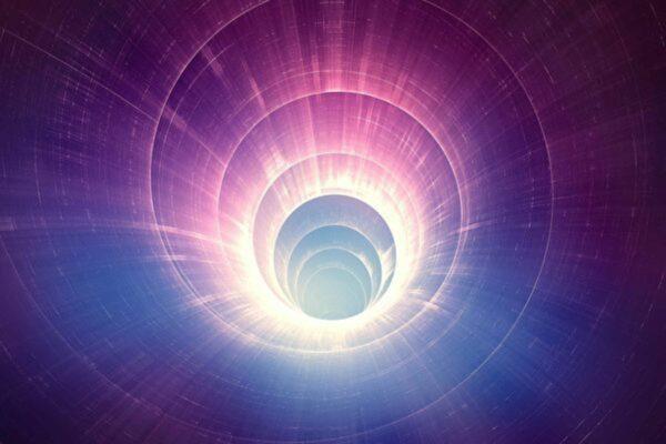 掉进黑洞会经历什么?