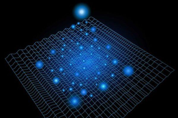 瞬間激光衝擊材料產生全新物相