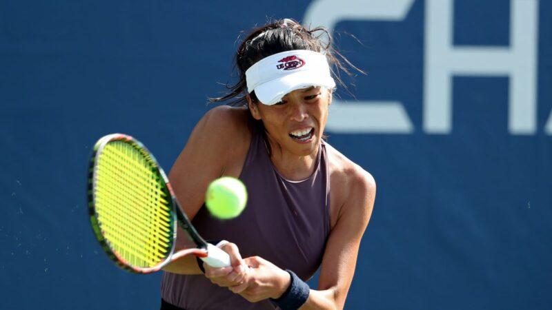 WTA年終賽 謝淑薇晉女雙4強