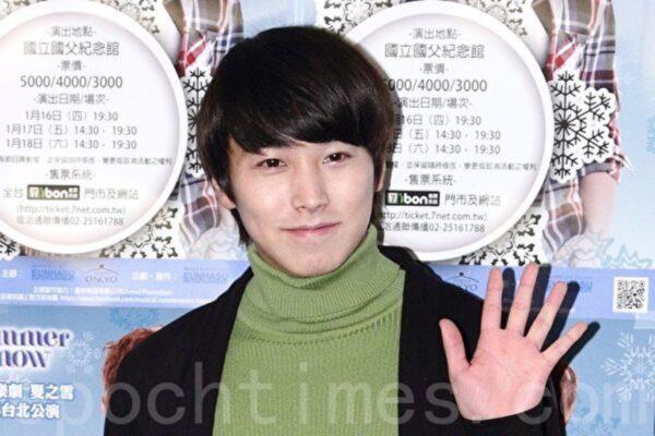 晟敏出道14年首次推个人专辑 11月发行