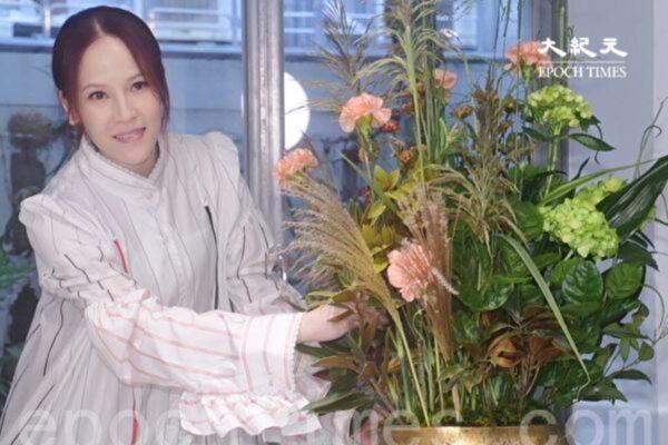 楊乃文不反擊批評 碰到爛桃花不強求愛