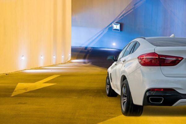 MIT研发自驾车转角前瞻功能