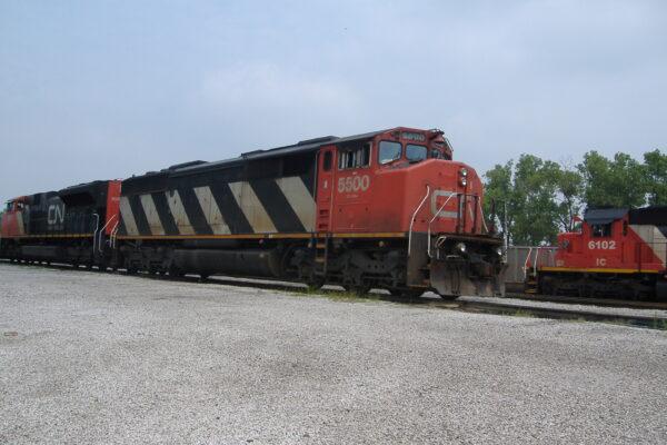加铁路罢工或损失数十亿 各省吁联邦干预