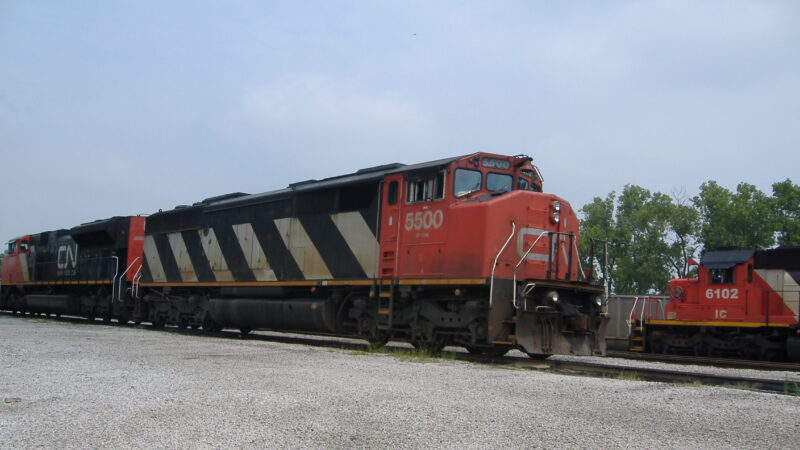 加鐵路罷工或損失數十億 各省籲聯邦干預