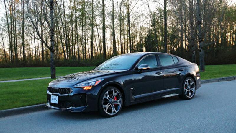 14類車型中 性價比最好的汽車是哪款?