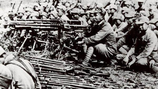 毛泽东策划皖南事变内幕:害死项英 嫁祸蒋介石