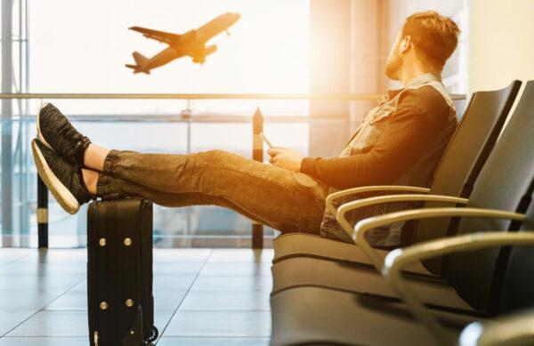 33个鲜为人知的机场事实 现在才知道(视频)