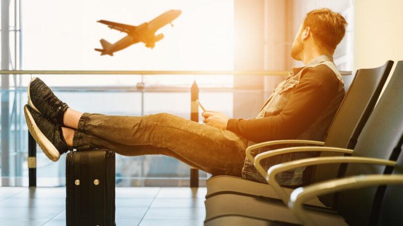 33個鮮為人知的機場事實 現在才知道(視頻)