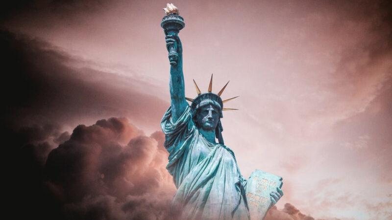 自由女神像的9个秘密 多数人不知道(视频)
