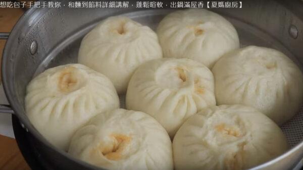 香辣豆包 出锅满屋香(视频)