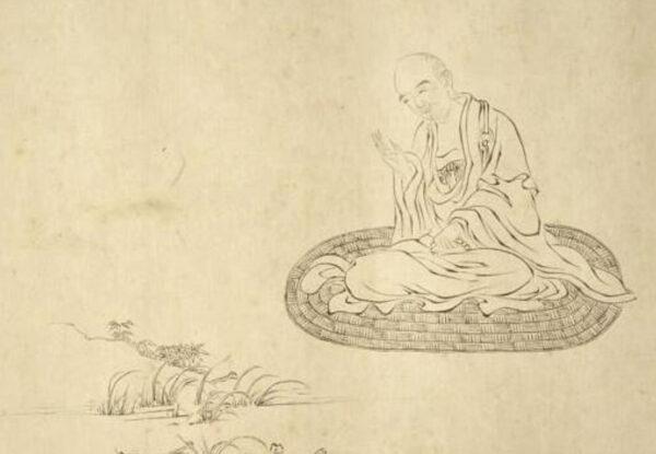 道士雲遊四方 修道有成 回鄉爭產為了啥?