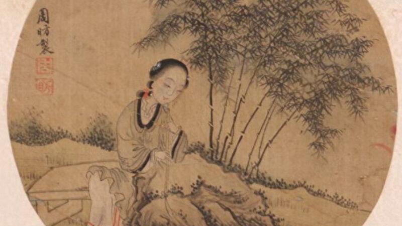 【才子佳人】相濡以沫 苏轼为她写的诗词最多