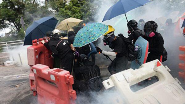 香港教协痛批林郑 吁学生不必冒险上学