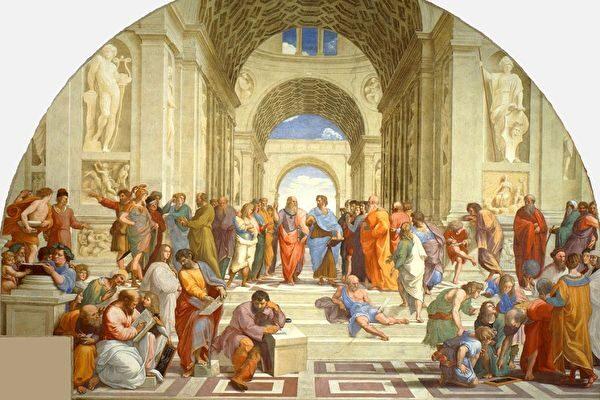 從一段藝術史看人類思想的變遷(下)
