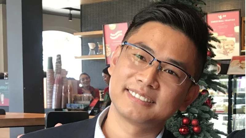 """王立强爆料打乱中共部署 """"中国创新""""证实向心夫妇台湾被扣"""