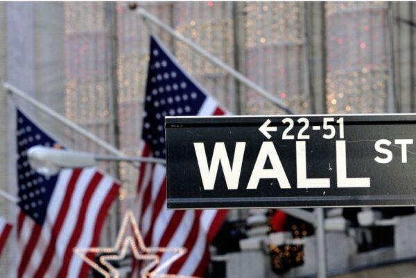 贸易缓解 股市大涨 华尔街看好明年全球经济