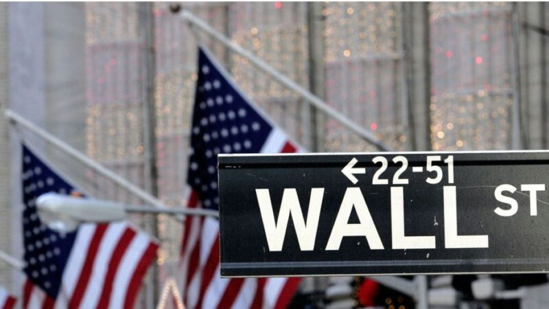 貿易緩解 股市大漲 華爾街看好明年全球經濟