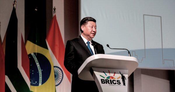 国际峰会谈内部事务   习近平巴西对港讲话临时加插?